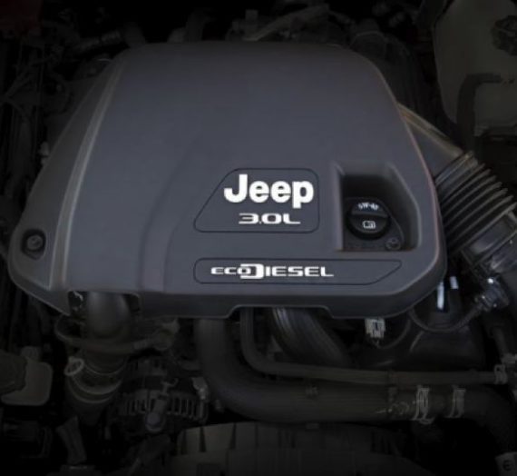 2020 Jeep Wrangler Rubicon EcoDiesel 4X4: Best of the best