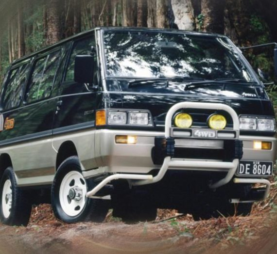 Opinion: Maine's Mitsubishi Delica Dilemma is Troubling